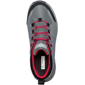 VAUDE Kids Lapita Low CPX Shoes indian red
